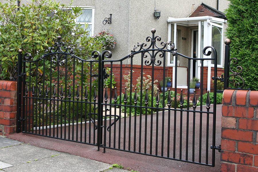 ... #Designer #Modern #Vintage #Contemporary #Entrance #Sliding  #Architecture #Privacy #Entry #Victorian #Outdoor #Traditional #Gates #Small  #LowLevel