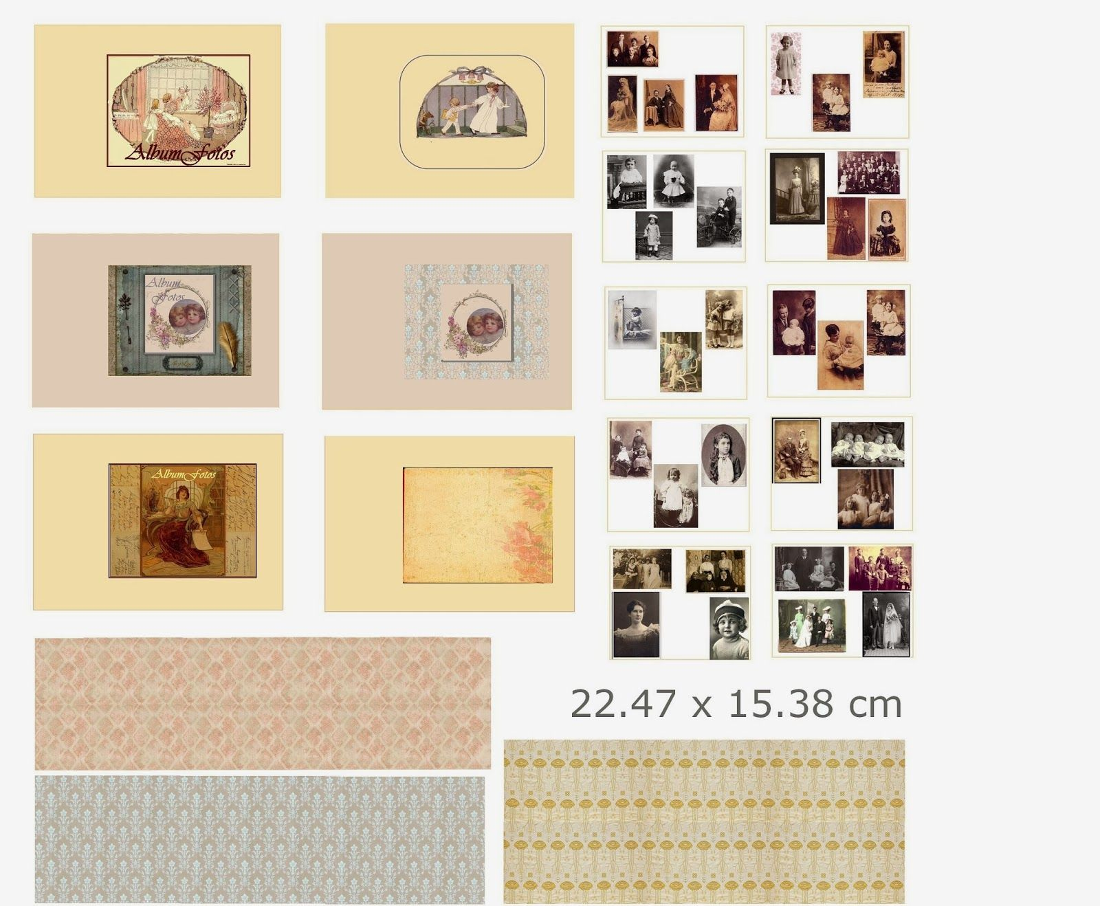 Dollhouse Photography Calendar : Las cosas de meapunto calendario adviento dia album