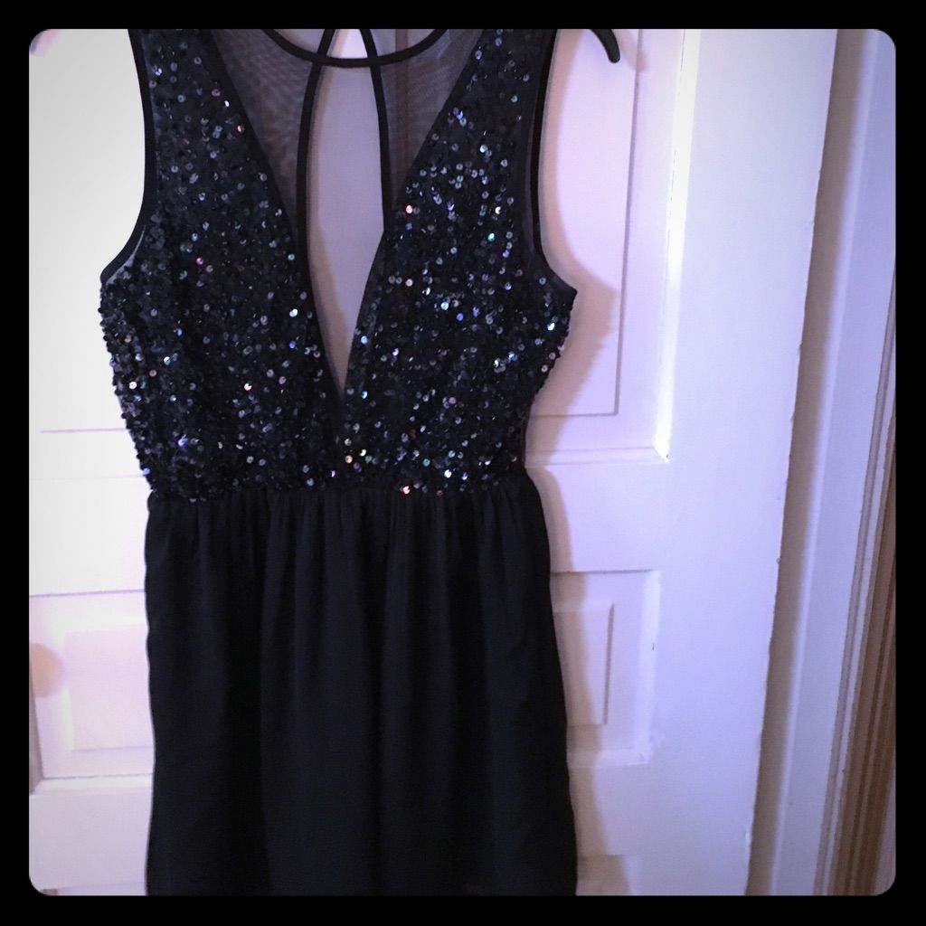 Forever black dress products pinterest products