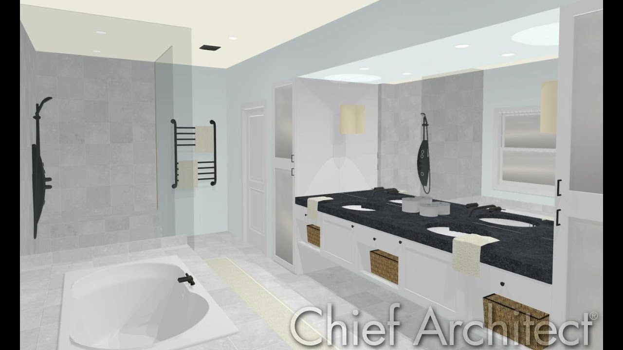 Bathroom Remodel Design Software #homedecor #homedecorideas