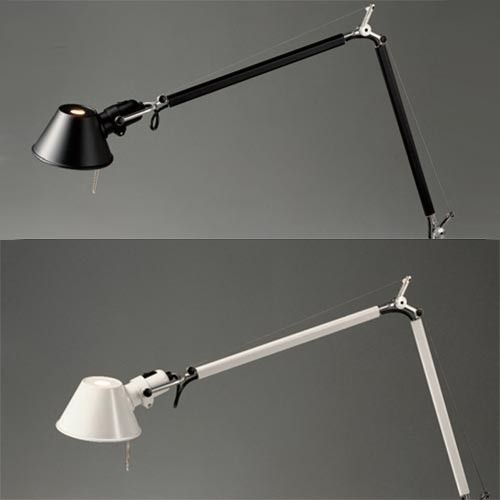 Tolomeo Classic Wall Light Wall Lights Wall Bedroom Lighting