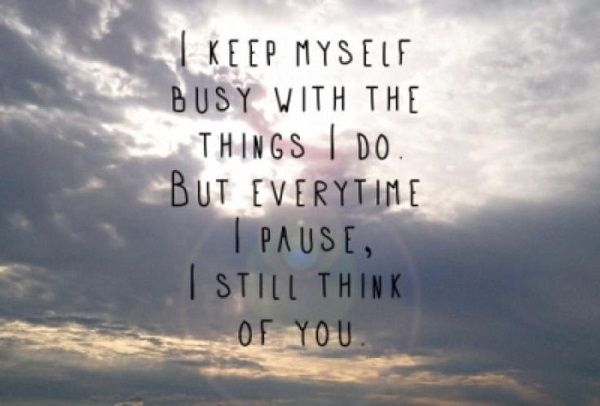 Quotes about Missing Someone | QUOTES | Missing quotes ...