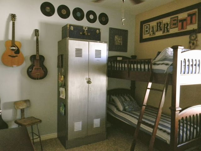 Boys Bedroom Stylish Spaces   That DIY Party Highlights