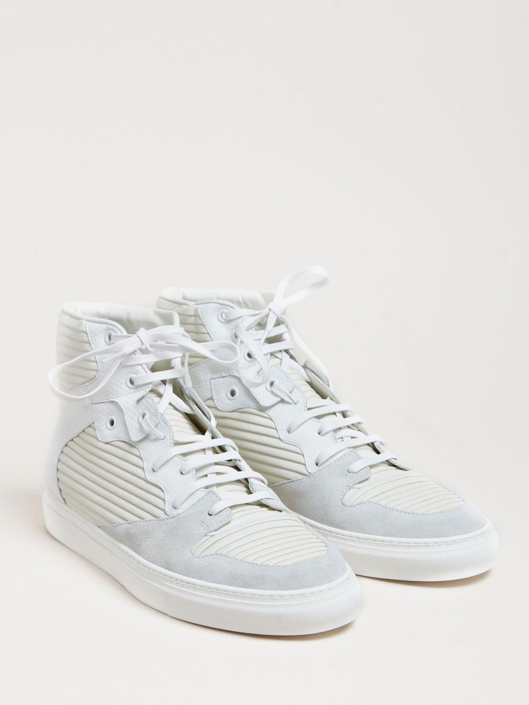 Zapatillas Balenciaga Blancas
