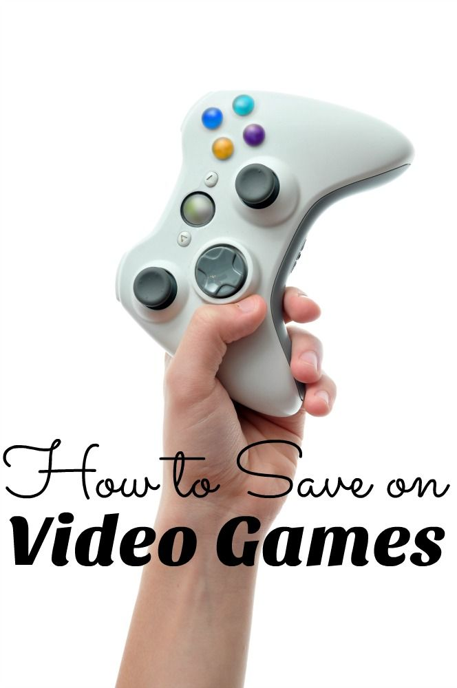 Looking to save on Video Games? Want to try them before ...