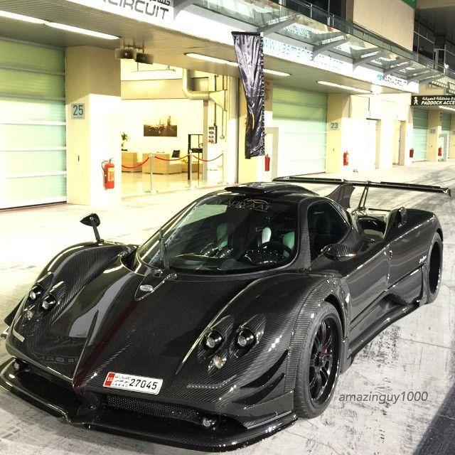 Pagani Zonda 760 Carbon Fiber Sale Shop Madwhips Com