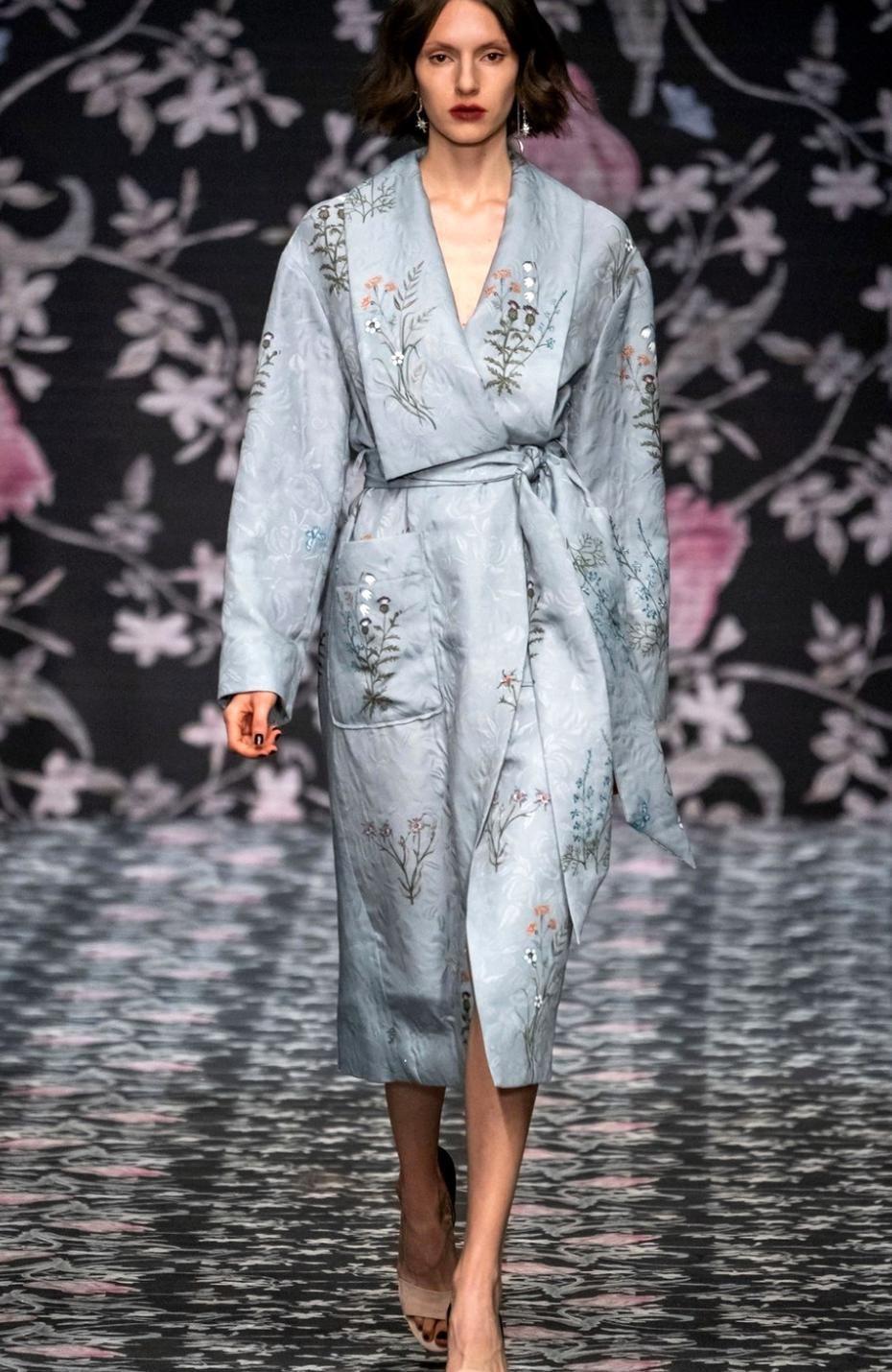 Lena Hoschek Berlin SpringSummer 2020 - Gallery  Vogue India
