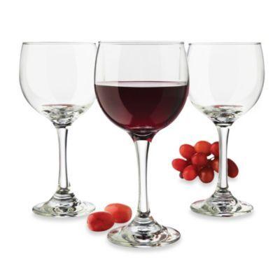 Salt Red Wine Glasses Set Of 12 Wine Set Red Wine Glasses