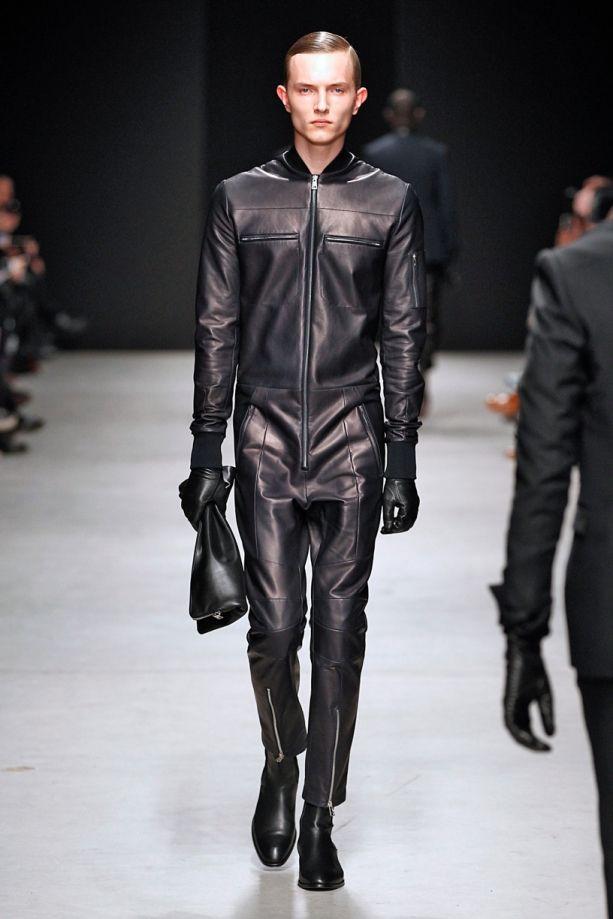 Juun.J Fall 2014-15 Menswear Collection