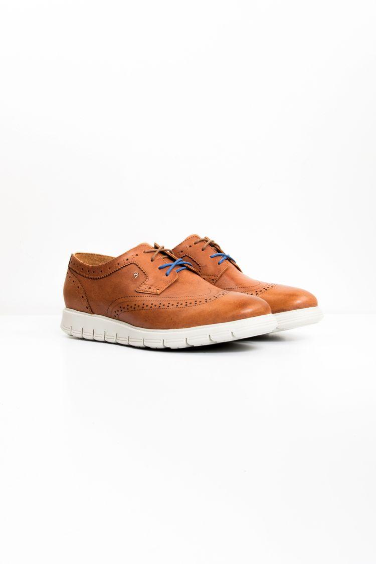 39449e43 Zapatos con cordón para hombre - Velez   Brightness   Zapatos ...