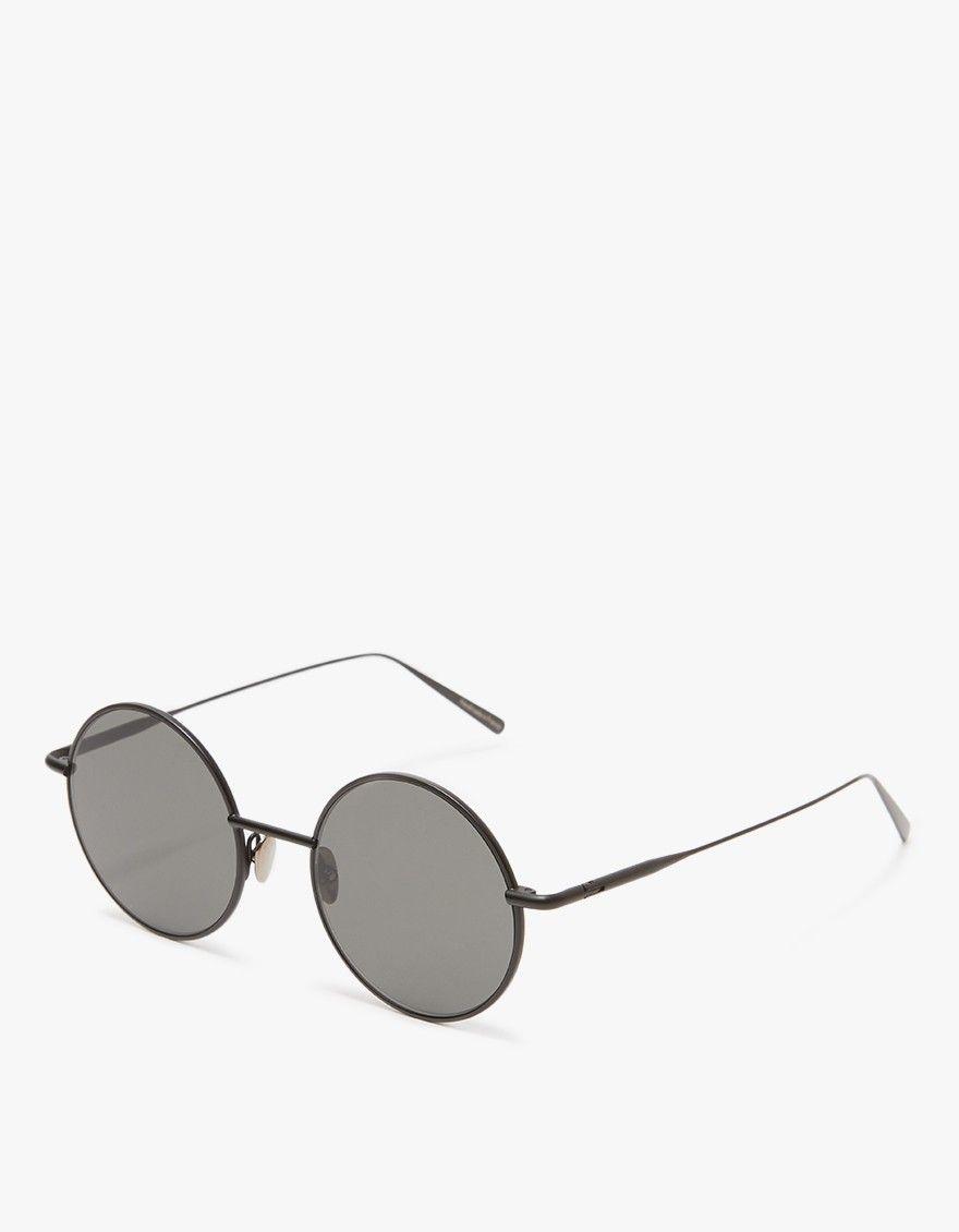 38aed08c916c4 Acne Studios - Scientist Sunglasses in Black -  370.00