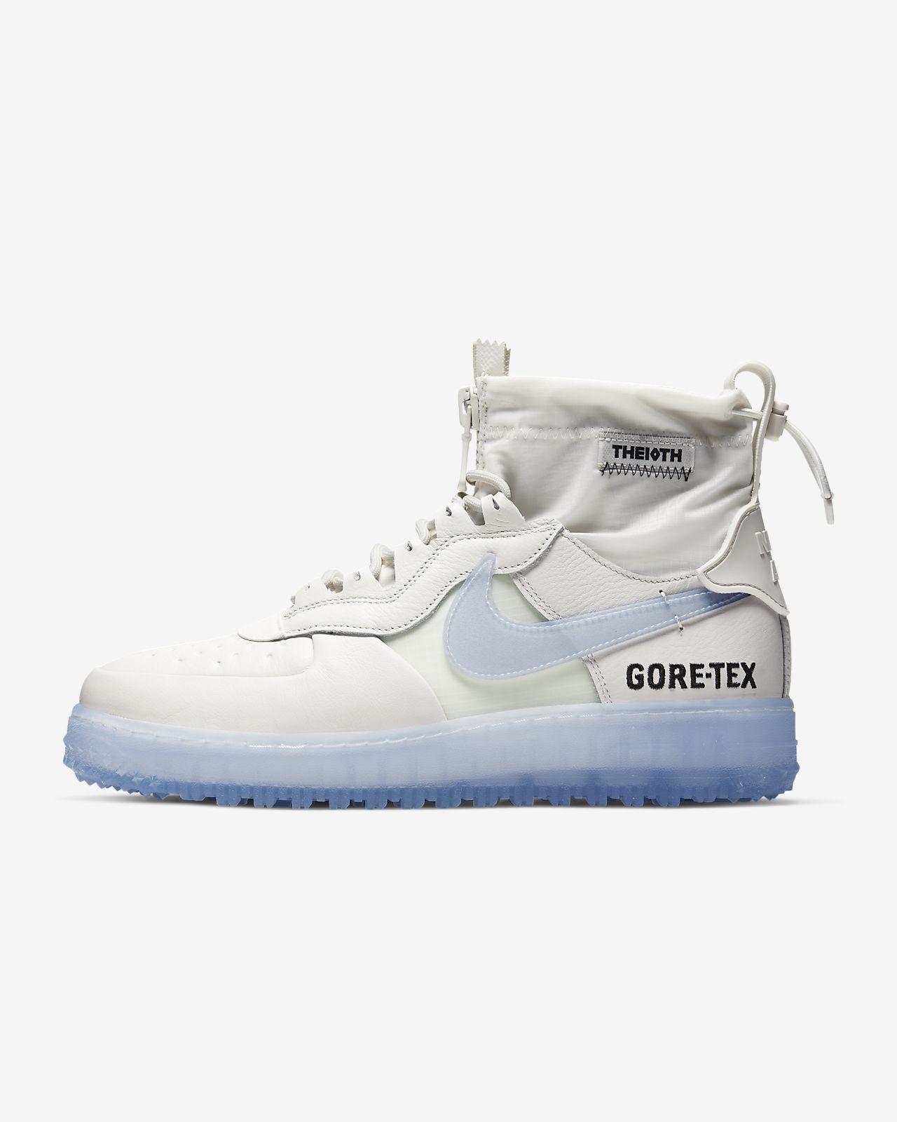 Nike Air Force 1 GORE TEX ® Shoe. Nike AT