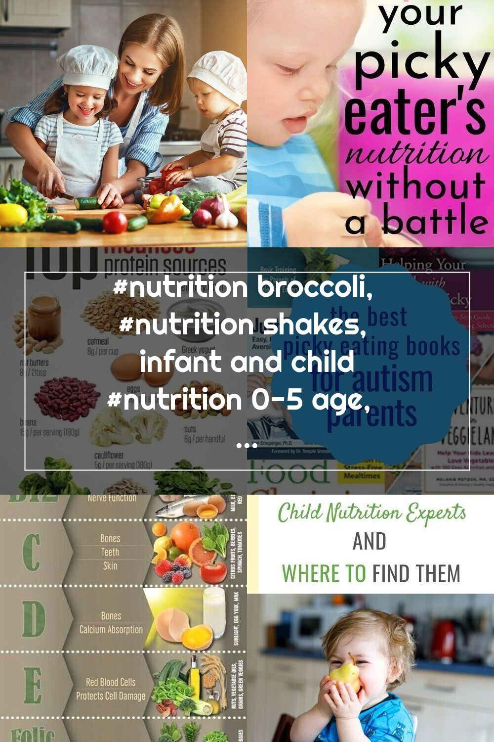 Pin On Child Nutrition