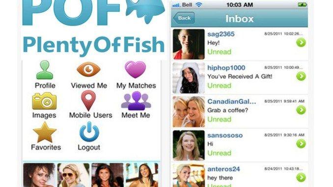 Plenty of Fish - Free Online Dating for Singles | www.Pof