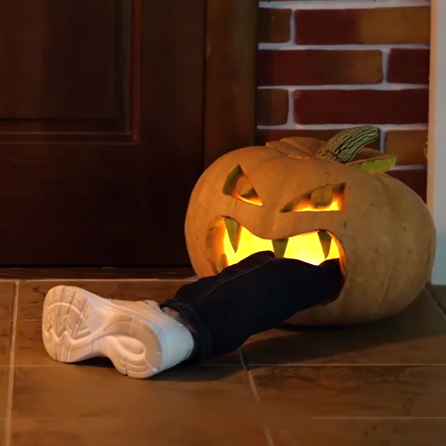 Rebas Halloween Bash 2020 Holiday parties halloween #pumpkin #faces halloween pumpkins