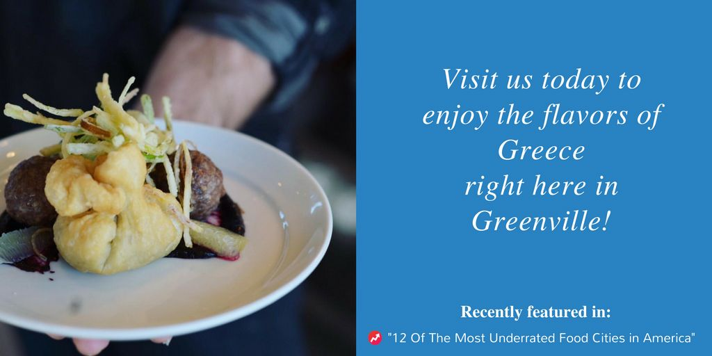 Greek Restaurant Greenville Sc Restaurant Near Me Ji Roz