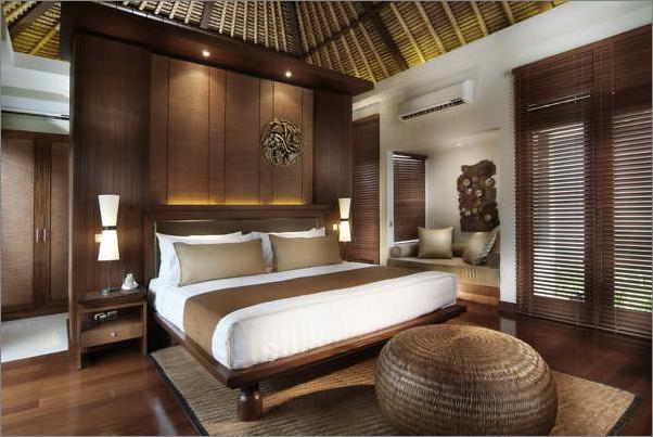 15 Sleek Asian Inspired Bedrooms To Achieve Zen Atmosphere In The Home Romantic Bedroom Design Romantic Bedroom Decor Asian Bedroom