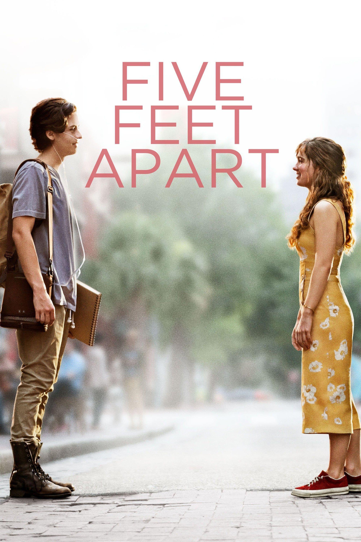 five feet apart libro pdf español
