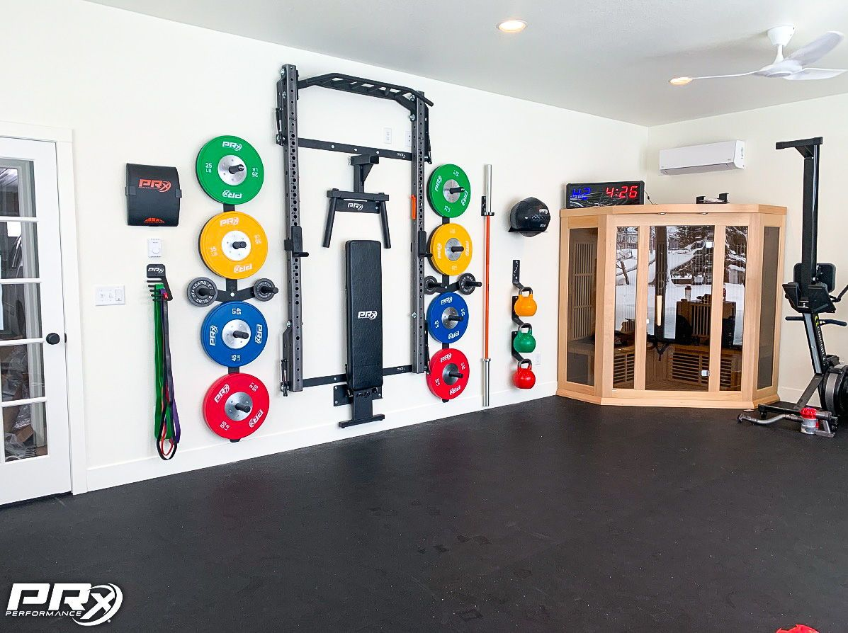Epic Lake Gym Home Gym Decor Home Gym Basement Gym Room At Home