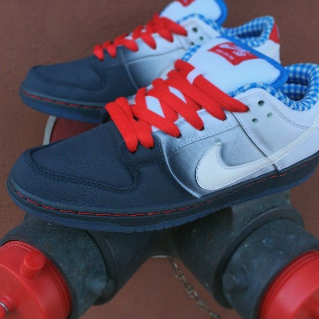 promo code 98900 c1ddd Available now! Nike Skateboarding x The Full Kit Dunk Low ...