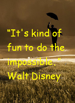 Disneyquotes Walt Disney Quotes Remind Us To Never Give Up And