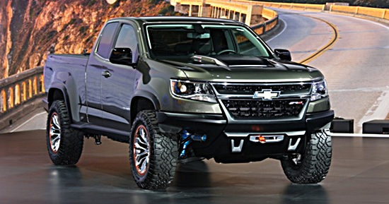 2016 chevrolet colorado zr2 price want it pinterest. Black Bedroom Furniture Sets. Home Design Ideas