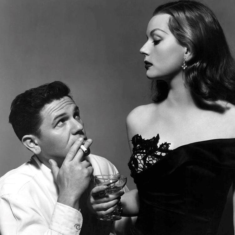 Body And Soul John Garfield Hazel Brooks 1947 Robert Rossen Cine Clasico Hollywood Actrices