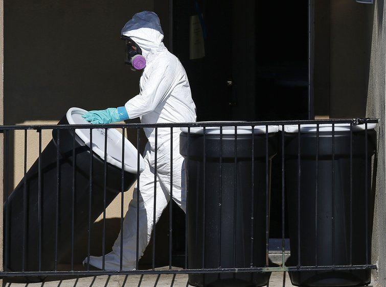 Países vizinhos de áreas afetadas pelo ebola devem ficar em alerta - http://bit.ly/1D3l7r2  #Política, #Setores, #ÚltimasNotícias - #ÁfricaOcidental, #Doença, #Ebola, #Epidemia, #Saúde