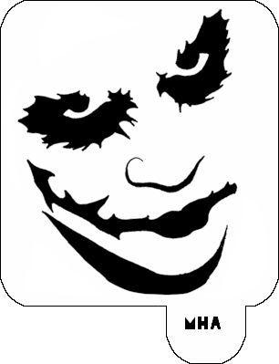 celebrity stencil - google