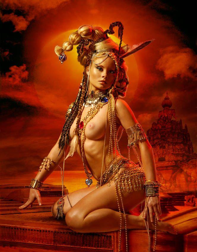★ ✯✦⊱ ❤️ ⊰✦✯ ★ High Priestess | Cain and Markus ★ ✯✦⊱ ❤️ ⊰✦✯ ★
