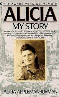 just finished reading 12/28/12. holocaust memoir of a 12-14 yr old during the 1940s in Poland and around Europe. great read