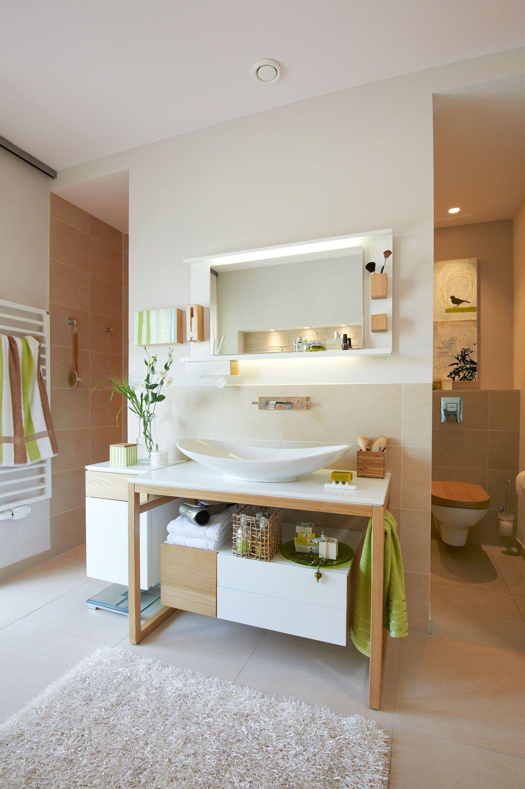 badezimmer t form. Black Bedroom Furniture Sets. Home Design Ideas