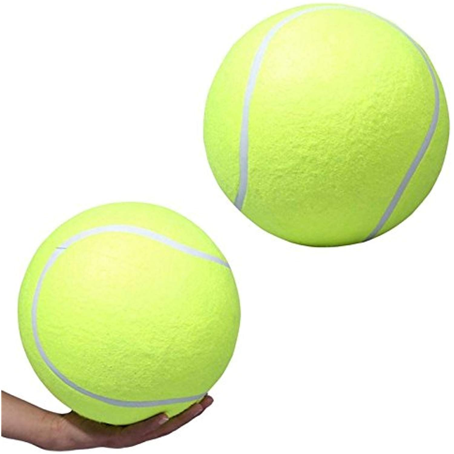 Wei Ni Jia Interactive Air Pet Tennis Ball Toy For Dog Water