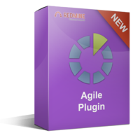 With Redmine Agile Plugin Pro, you able to save the boards