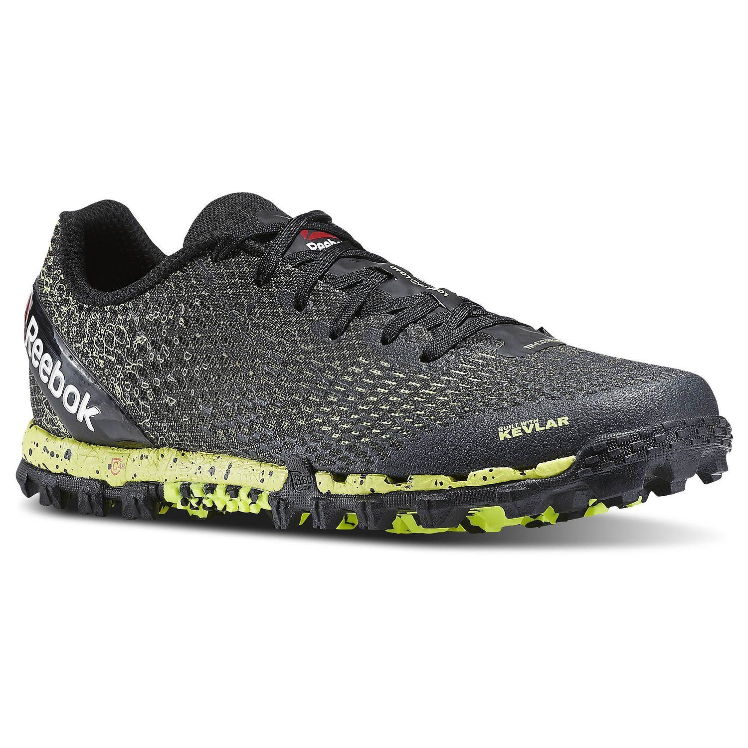 Reebok All Terrain Extreme - Yellow. Find this Pin and more on Women's Trail  Running Shoes ...