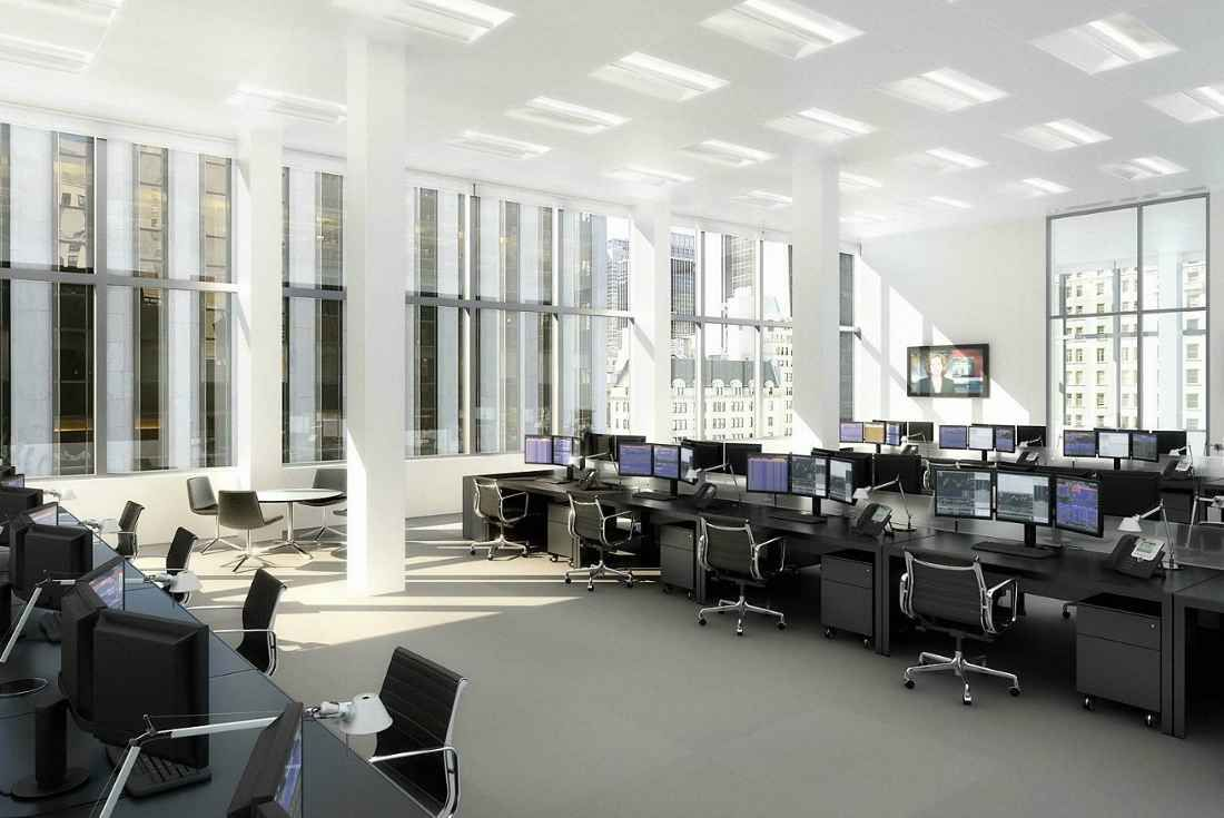 Office space ideas office space decorating design and for Cool office space ideas