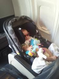 car seat on airplane for 2 year old - Google Search   baby stuffs ...