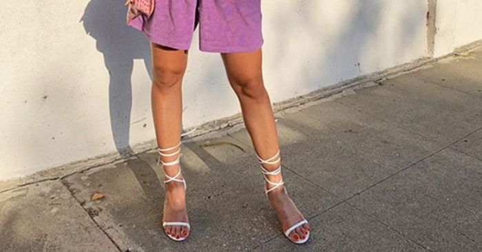15 Fresh Ways to Style the #1 Shoe Trend of the Summer 2