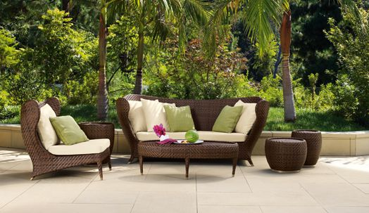The Top 10 Outdoor Patio Furniture Brands Outdoor Living