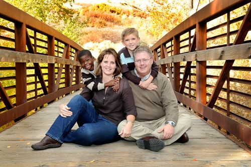 fall family photo ideas - Google Search