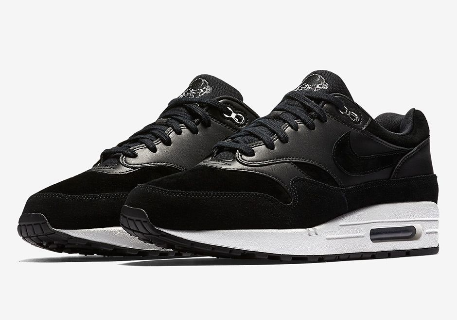 cdfe953e0428 The big summer for the Nike Air Max 1 continues with another release like  the Air Max 1 Jewel that should have the biggest fans of the shoe feeling  ...