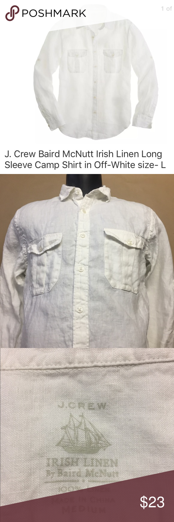e015432c2a How To Clean White Linen Shirt – EDGE Engineering and Consulting Limited