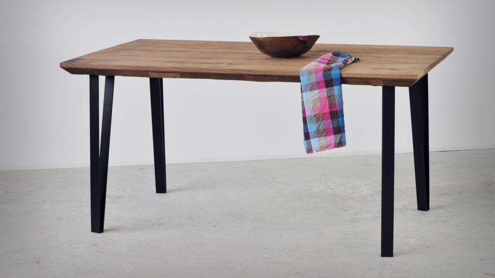 Boutique En Ligne Iwoodlove Pieds De Table Table En Acier Table Contemporaine