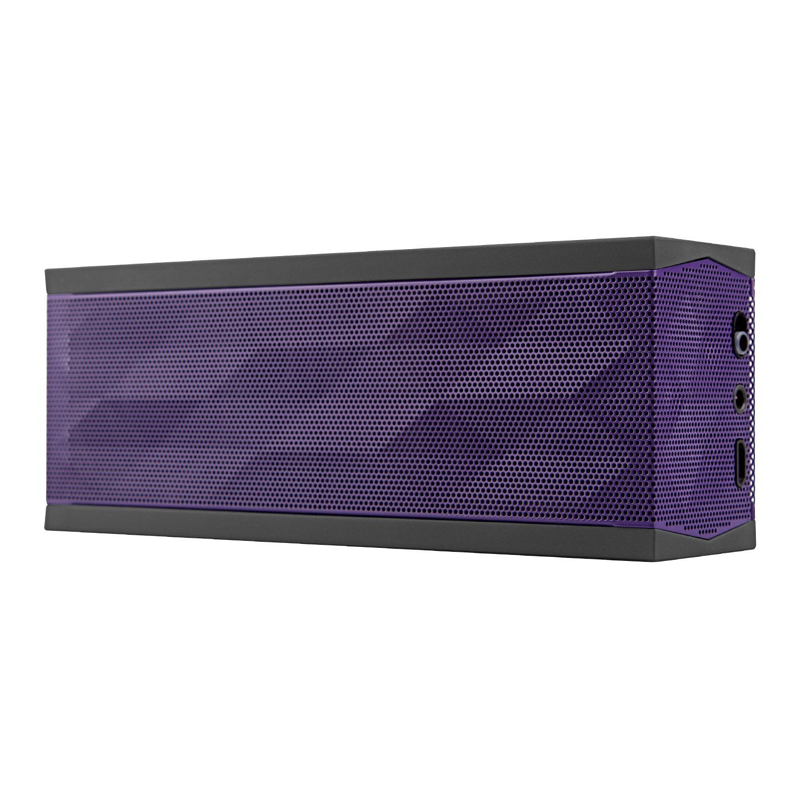 Best Buy: Jawbone MINI JAMBOX Wireless Speaker Purple ... |Jawbone Speaker Purple
