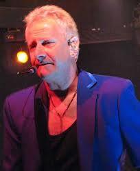 lefty musician Graham Russell