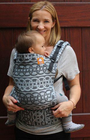 Standard Size Half Wrap Conversion Tula Baby Carrier Oscha