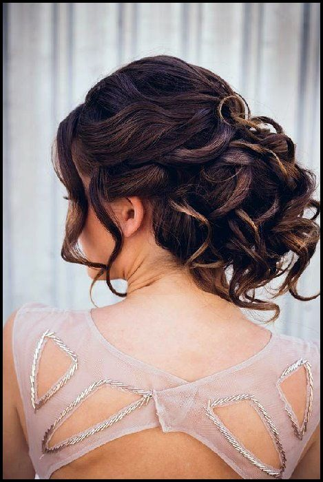 18 elegante Frisuren für Prom
