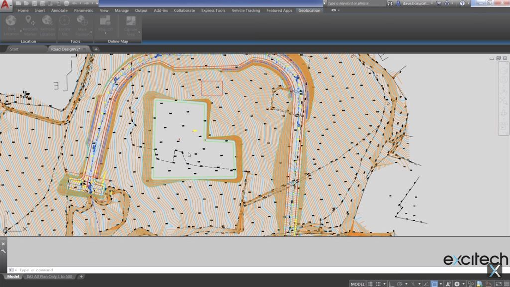 Autodesk Civil 3d Civil Engineering Design And Documentation Software That Support Civil Engineering Design Building Information Modeling Autodesk Software