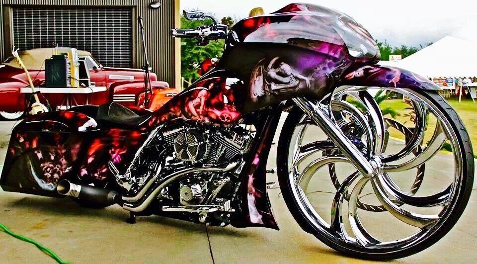 Used In Ebay Motors Motorcycles Harley Davidson Harley Davidson Bikes Harley Davidson Touring Motorcycle