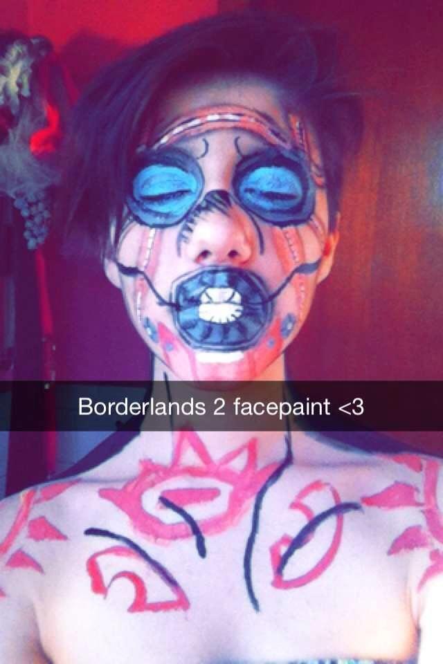 Borderlands 2 Psycho